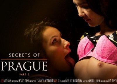 Secrets Of Prague Episode 5