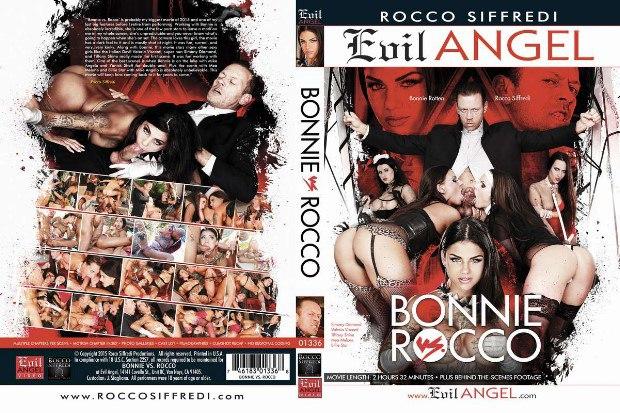 WOW Bonnie Vs. Rocco # 1