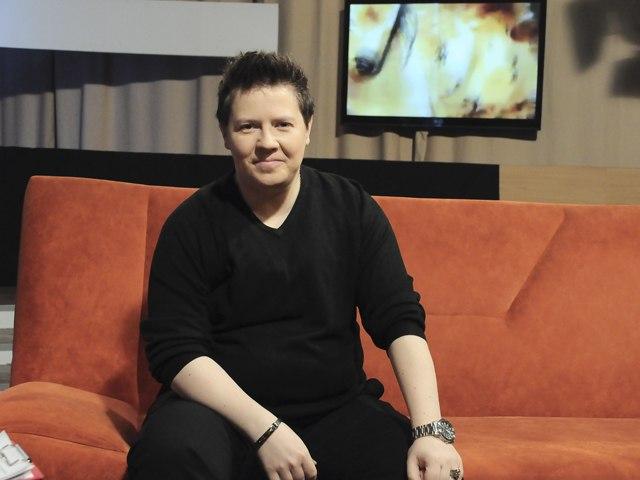 Евгений Литвинкович: Общение поклонников - Том IV - Страница 6 J-kTMP8-rRQ