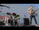 The Elephants - Old Yellow Bricks Arctic Monkeys cover Live in color fest. Kaluga 18.07.2015