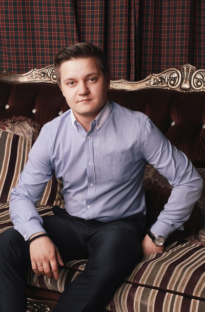 Антон Ивличев