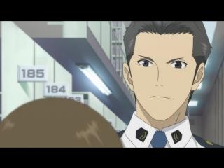 2 серия Библиотечная война / Toshokan Sensou [Ed89]