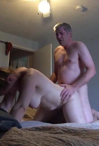 Секс радителеи на камеру
