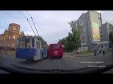 Злобный троллейбус