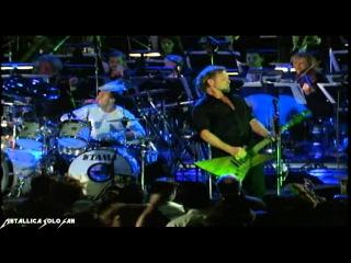 Metallica - Wherever I May Roam (Live S&M 1999) 1080p HD