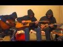 FG - Silent hill 1 Intro cover/remake