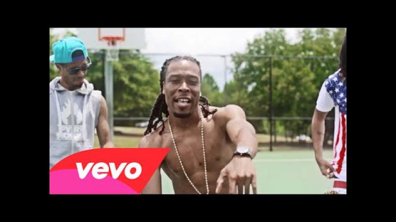 Kayleb, Yung Cyph - Thot Walk ft. John Boy