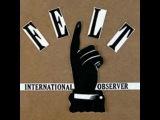 International Observer-Lampedusa