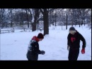 SNOW STRIDERS (NARRATED BY JAKE ENGLISH!)