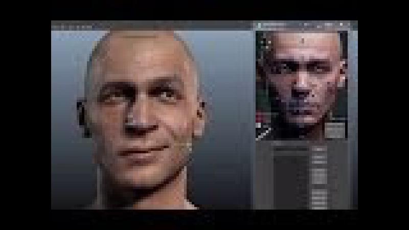 3D Facial Rig Manager for Maya 3ds Max by Snappers Systems - Character Rigging Demo Reel » Freewka.com - Смотреть онлайн в хорощем качестве