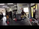 VCU Basketball 2012 Preseason Strength and Conditioning