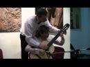Дуэт Бельканто - Танец маленьких лебедей из балета Лебединое озеро (П. Чайковс ...