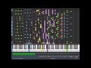 Synthesia - Faerie's Aire and Death Waltz (Final Savage Sister, Flandre S.)
