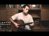 Не тревожь мне душу скрипка (Меладзе) на гитаре