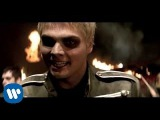 My Chemical Romance - Famous Last Words Official Music Video