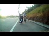 О пользе велошлема