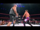 Bully Ray vs AJ Styles No Disqualifications WHC Match Bound For Glory 2013