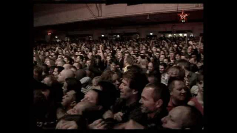 Sex pistols Anarchy in the UK HQ ( Live 2007)