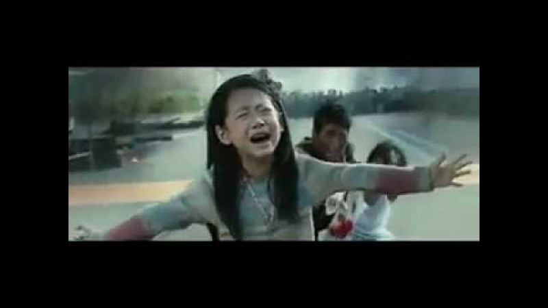 Küçük Miru: Annemi Vurmayın Lütfen. Milyonları Ağlatan Sahne (Grip Filmi)