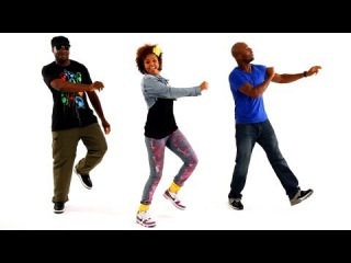 How to Do the Reebok | Hip-Hop Dancing