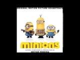 Minions Soundtrack - Universal Minions Fanfare Logo (Heitor Pereira)
