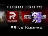 PR vs Kompas.Gaming Highlights Dota 2 Starladder X Europe Groupstage