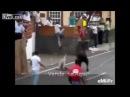 Ужасы на Корриде.(real heavy)(жесть)Horrors on Bullfight