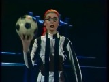 ЖАННА АГУЗАРОВА - Будь со мной 1988