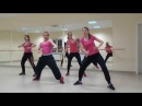 Chiquitam Claudia ft Papa London - zumba/dance fitness with Karolina ColorFit
