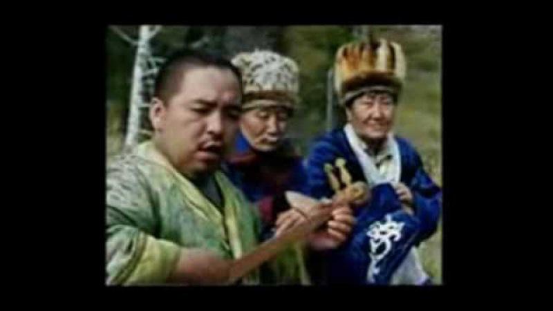 Тенгрианство Религия Атиллы и Чингизхана 3 4