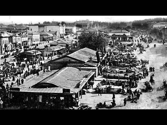 Чистополь. История в фотографиях. Часть 1