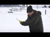 Рыбалка в Финляндии - Вилле Хаапасало рыбачит - Котка и Хамина / Ville Haapasalo pilkillä