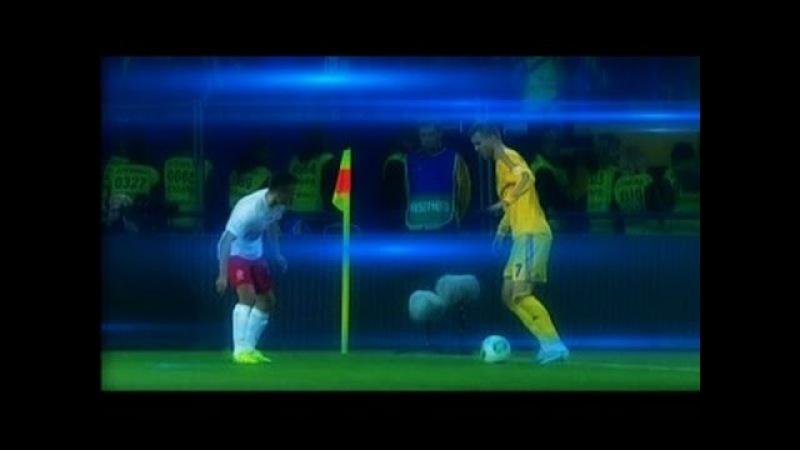 Футбол! ТОП самых лучших и красивых финтов в стиле эластико! aen,jk! njg cfvs[ kexib[ b rhfcbds[ abynjd d cnbkt kfcnbrj!