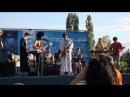 Мама Чолли - Хапа Хаоле на Платоновском фестивале 2