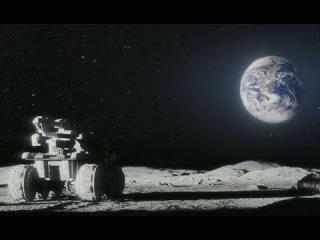 ВПЕРВЫЕ! Рассекреченные материалы о первом полёте на Луну