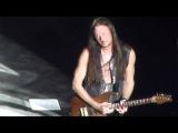 Whitesnake - Guitar Solo - Reb BeachThe Purple AlbumMoscow 08.11.2015