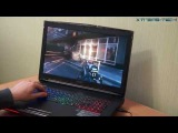 MSI GT72 Dominator COD: Advanced Warfare Gameplay FullHD 4xSSAA