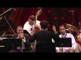 Sachal Jazz Ensemble &amp Wynton Marsalis in Marciac - Take 5!