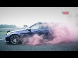 MERCEDES E63 AMG SUPERCHARGED KLEEMANN TUNED BY PACHURA MOTO CENTER