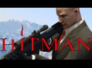 Hitman | GTA 5 PC Cinematic (GTA V Machinima) Rockstar Editor Ultra Quality
