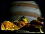 Астрономия 35. Ио это спутник Юпитера Академия занимательных наук