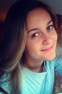 Валерия Носкова