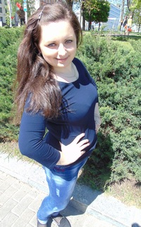 Марина Пашко
