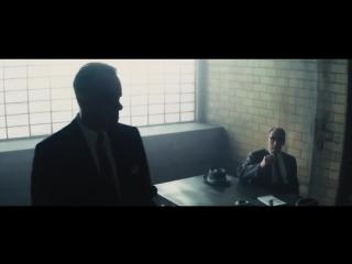 Шпионский мост/Bridge Of Spies, 2015 Official Trailer #2