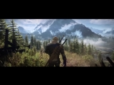 The Witcher 3 Wild Hunt - Меч предназначения. Трейлер на русском языке