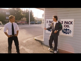 Постал . фильм   Postal . film   перевод гоблина (2007)