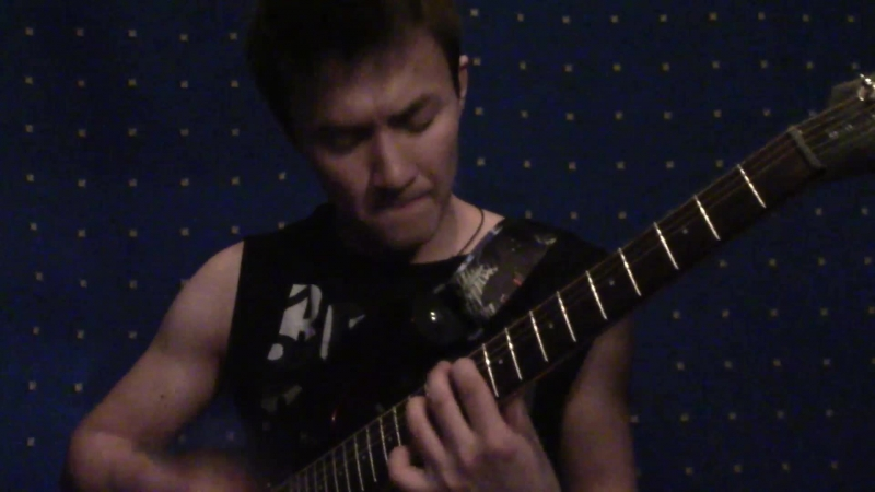 Ильяс Аетбаев - Беҙҙең турала (ҠошЮлы-2015)