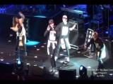 Обаятельный Ли Мин Хо. Концерт в Японии 2014.