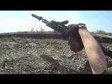 Страйкбол от Черных Волков на ПК Красная Армия