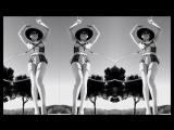 Monarchy - Girls  Boys ft Dita Von Teese (Blur Cover) Official Video